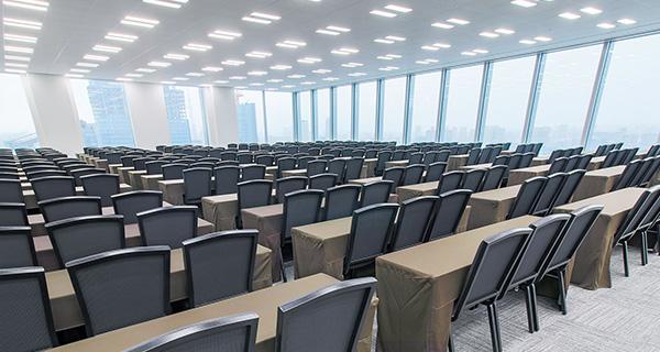 meeting room rental business tkp corporation